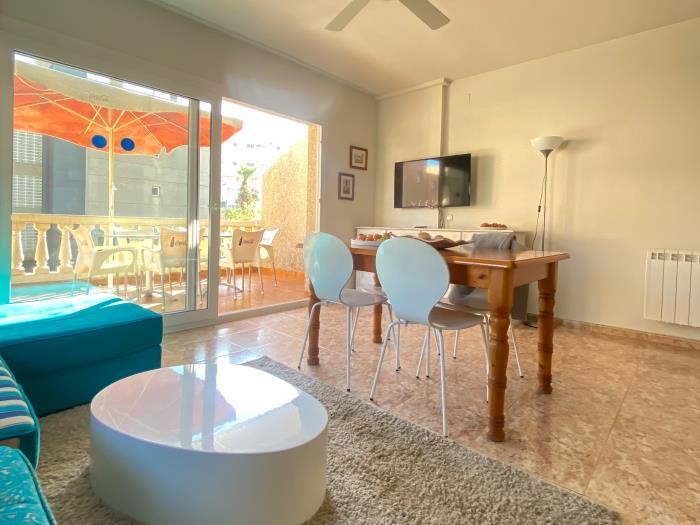Apartaments a Sant Antoni de Calonge