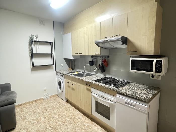 Apartments Gibert